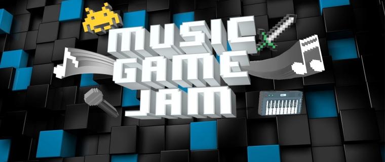 Music Game Jam 2018